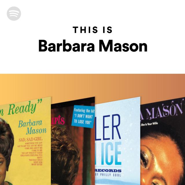 This Is Barbara Masonのサムネイル