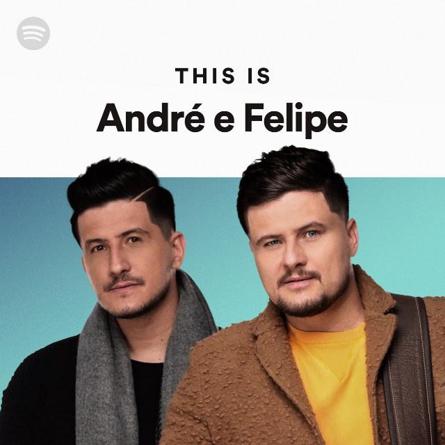 Imagem de André e Felipe