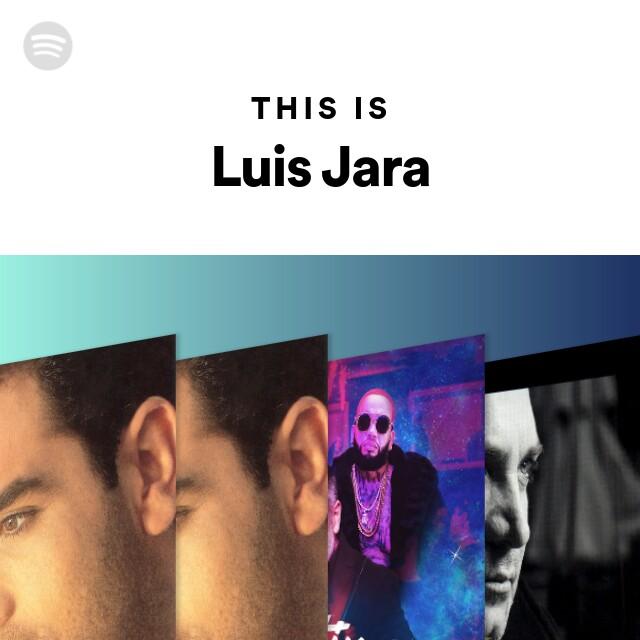 This Is Luis Jara