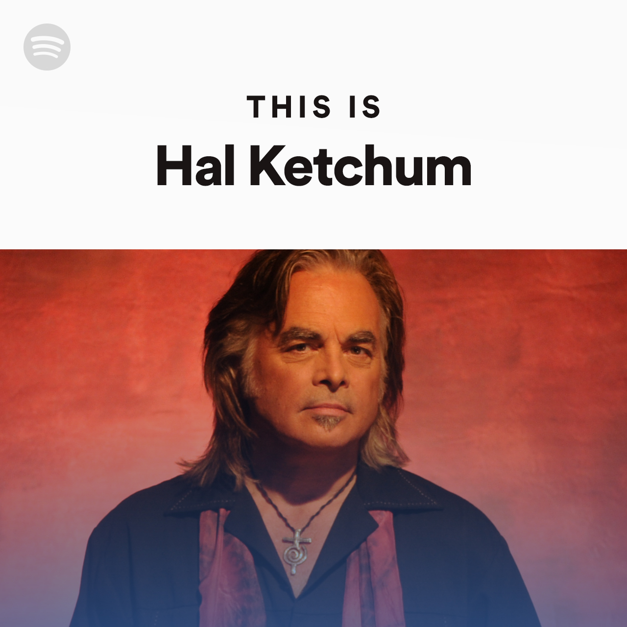 this is hal ketchum on spotify open spotify com