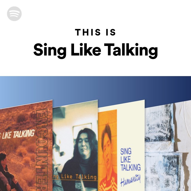 This Is Sing Like Talkingのサムネイル
