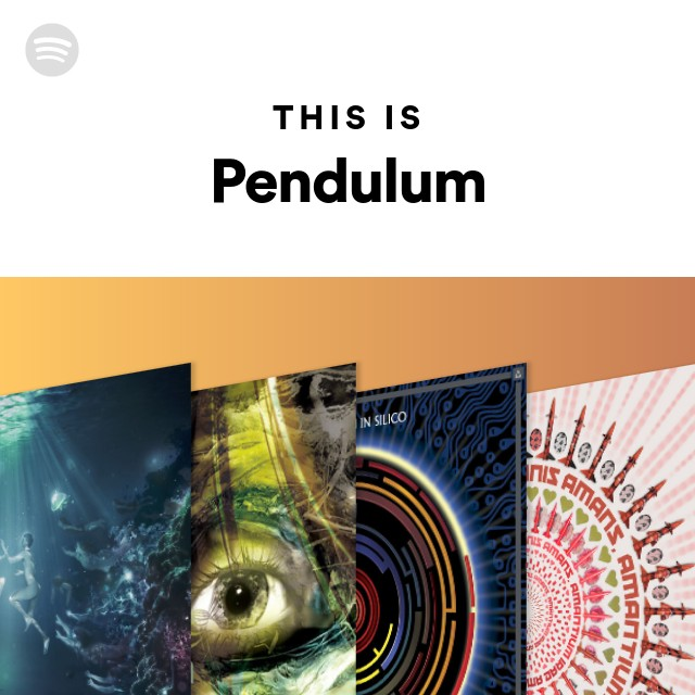 This Is Pendulum On Spotify