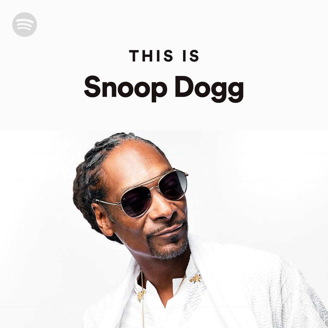 This Is Snoop Dogg on Spotify