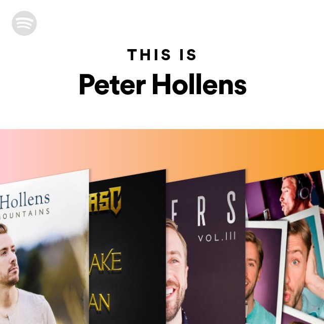 This Is Peter Hollensのサムネイル