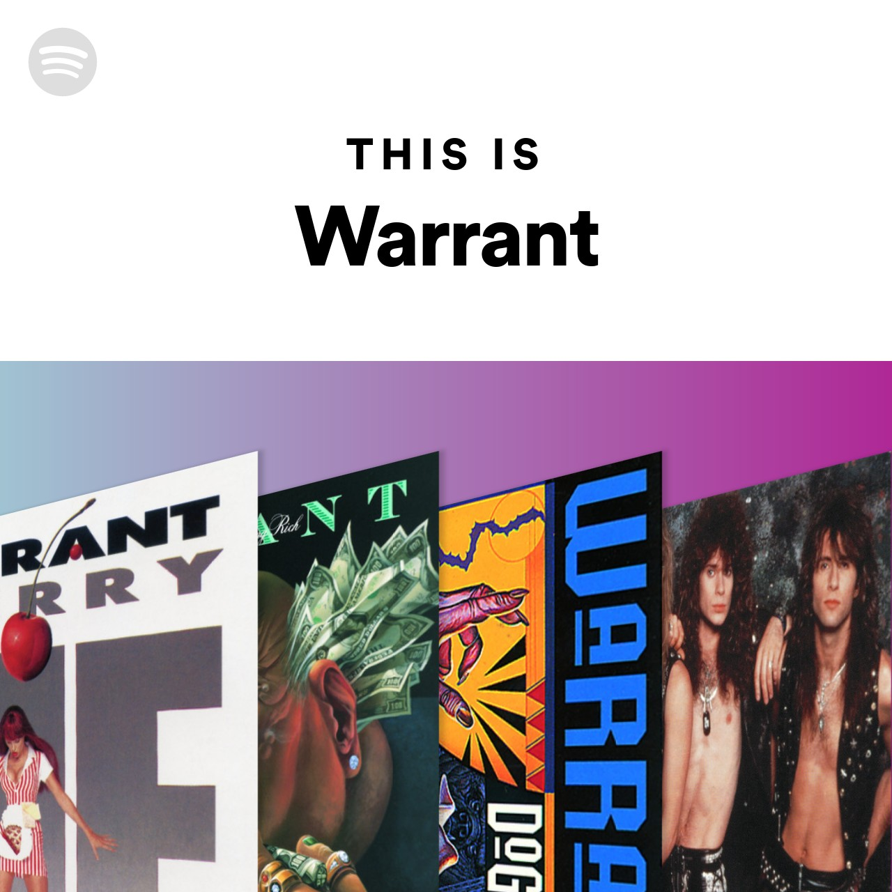 This Is Warrant